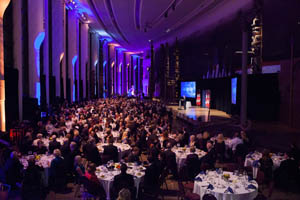 Royal Canadian Geographical Society Dinner