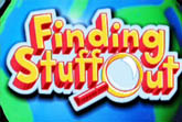 Finding Stuff Out - TV Ontario Kids