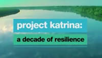 Project Katrina, A Decade Of Resilience