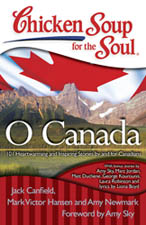 Chicken Soup For The Soul O Canada
