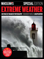 Maclean's Magazine - Extreme Weather