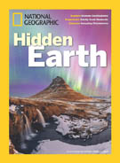 National Geographic - Hidden Earth
