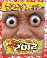 Ripley's Believe it or Not - Special Edition 2012