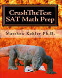 Crush The Test
