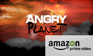 Angry Planet - Amazon Prime Video