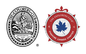 Explorers Club Canadian Chapter
