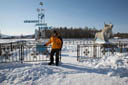The Coldest Town In The World & The Road Of Bones - Oymyakon, Siberia